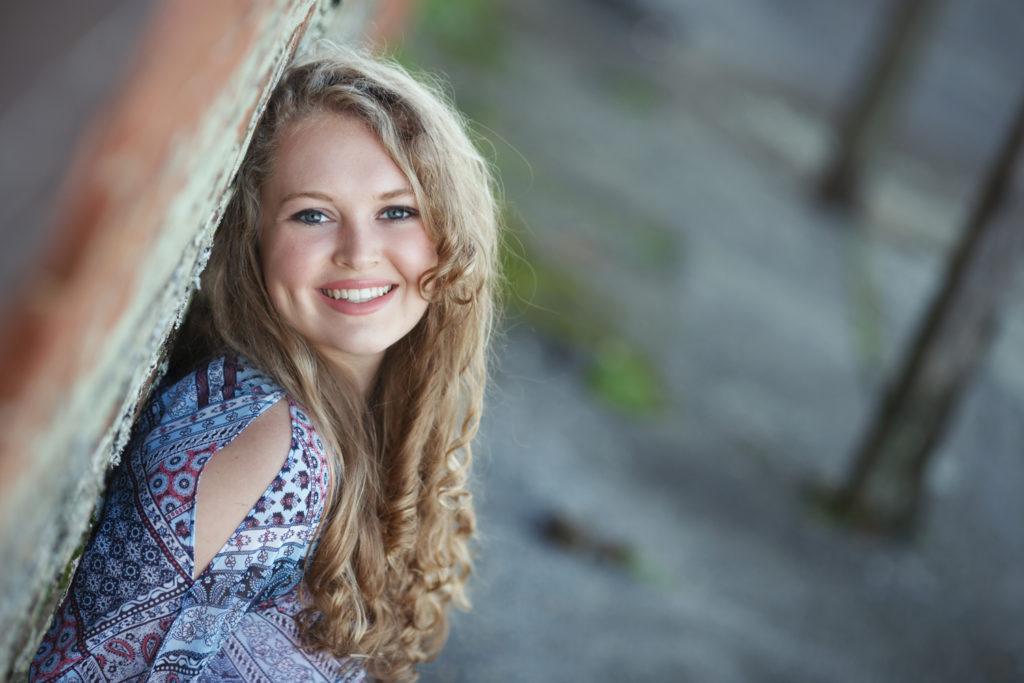 senior photography in Raleigh NC
