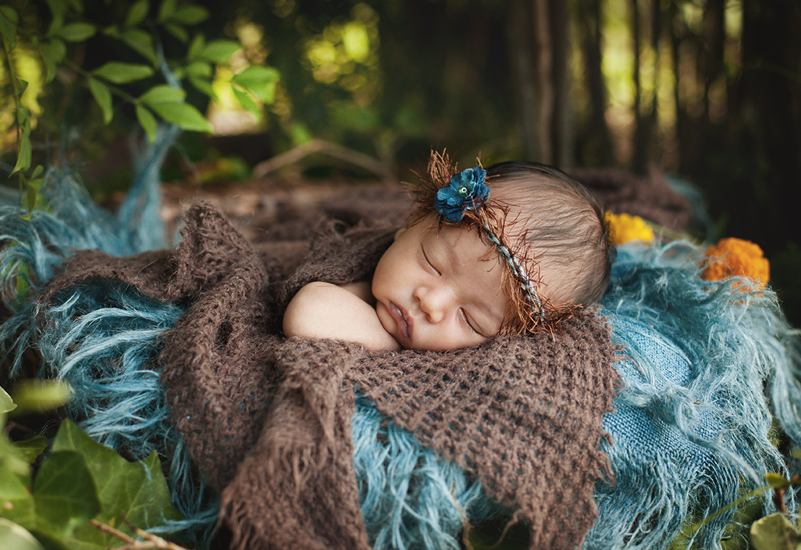 Newborn photography in Raleigh, Cary, Apex, Holly Springs