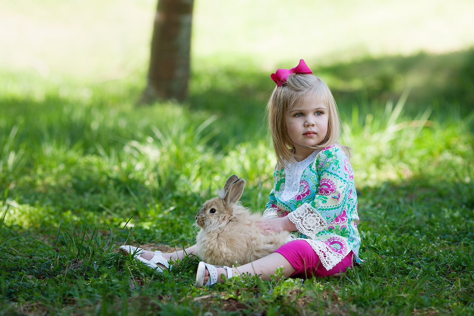 children's portraits in Raleigh NC