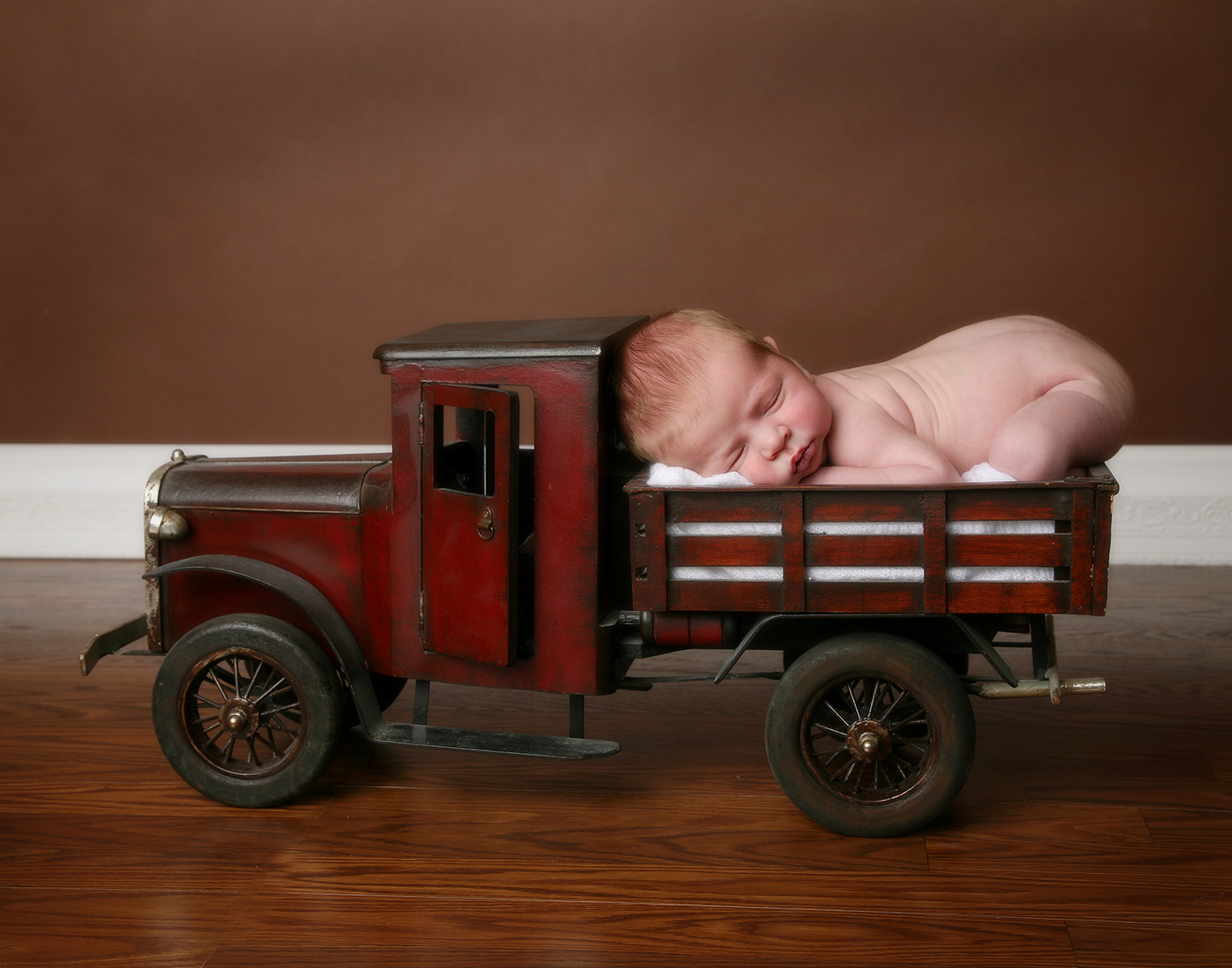 Newborn photography in Raleigh NC