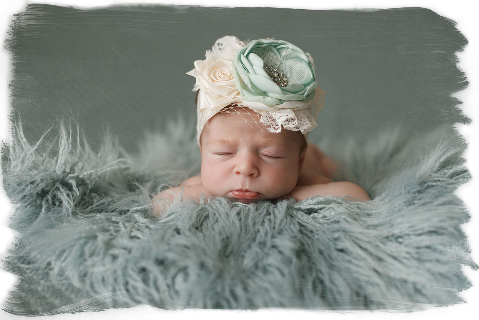 newborn baby photography in Raleigh NC