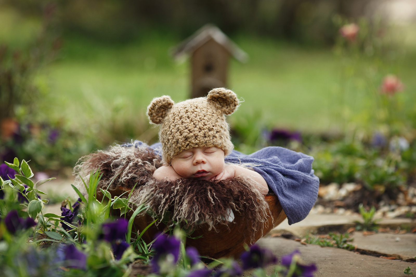newborn baby photography in Raleigh, Cary, Holly Springs, Garner