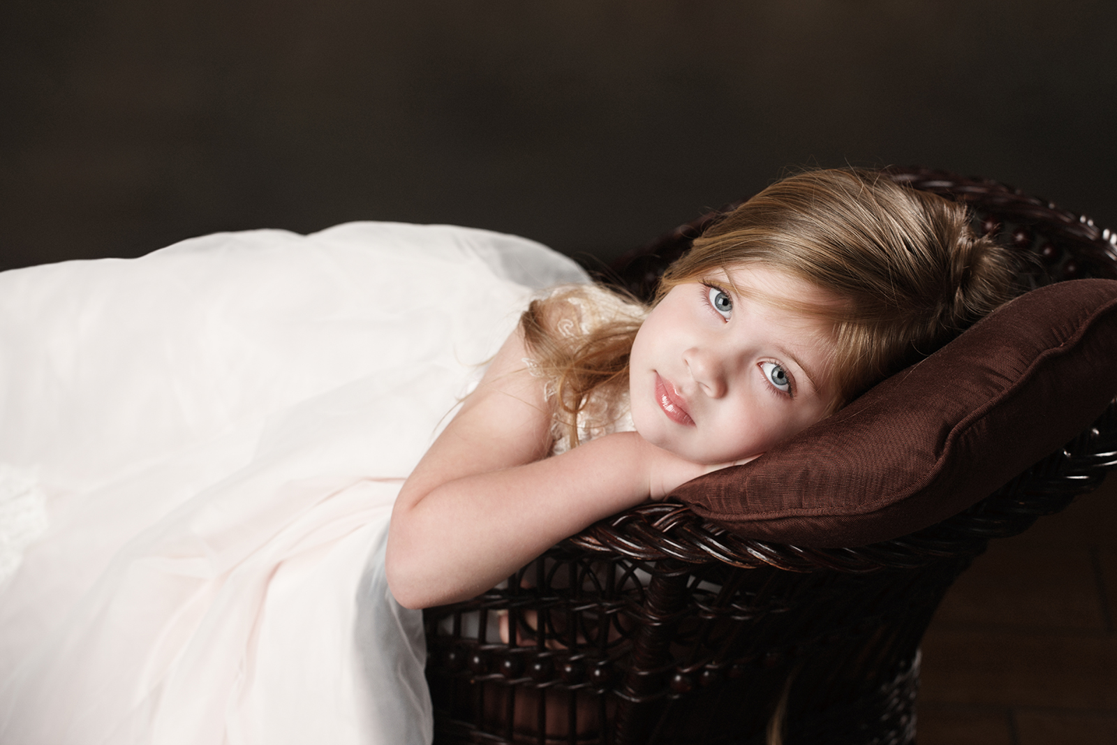 Children's photographer in Raleigh NC