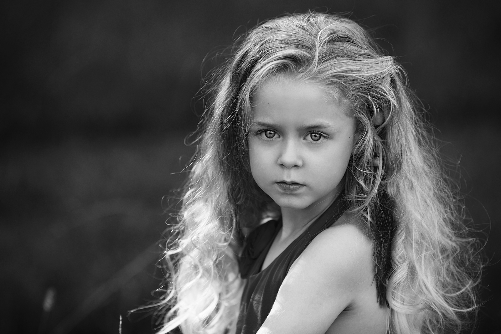 child photography in Raleigh