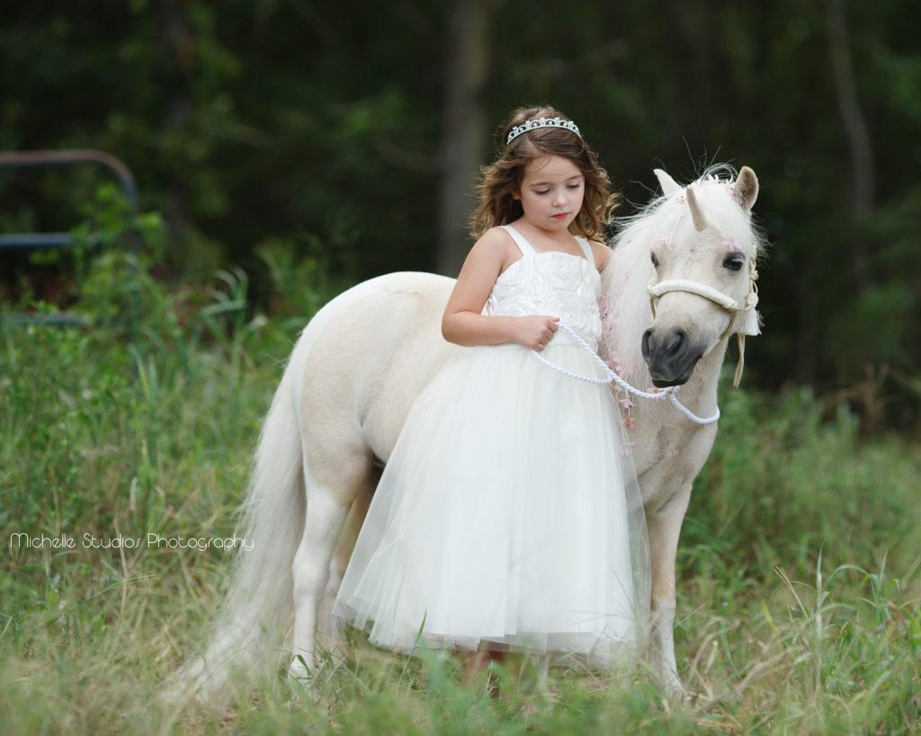 Horse Magic Michelle Studios