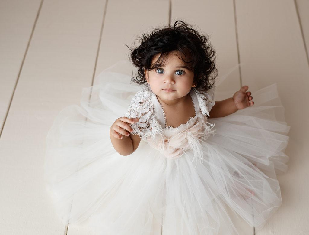 Top Raleigh newborn photographer | Michelle Studios